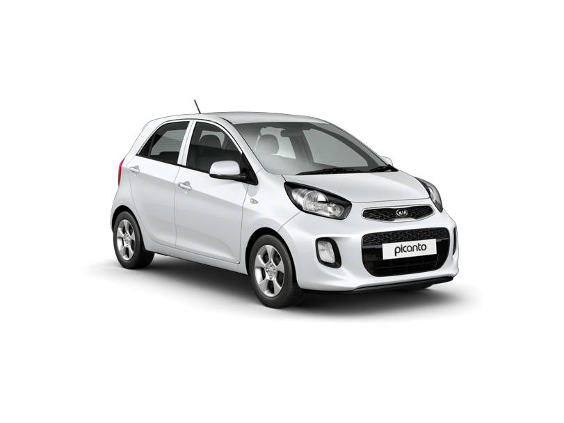 All you want to know about KIA Picanto 2020 Second Generation