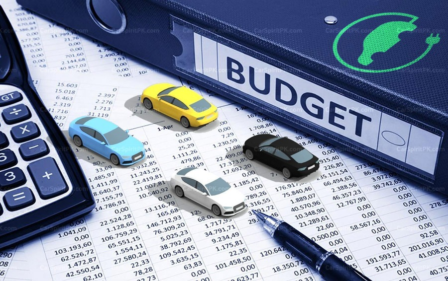 Budget 2019-20 Impacts Automobile Industry of Pakistan; Here is How