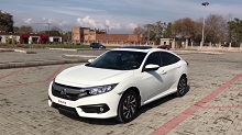 Honda Civic 2017 – A Leader Reborn