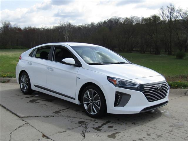 Hyundai Ioniq Hybrid is now launched in Pakistan