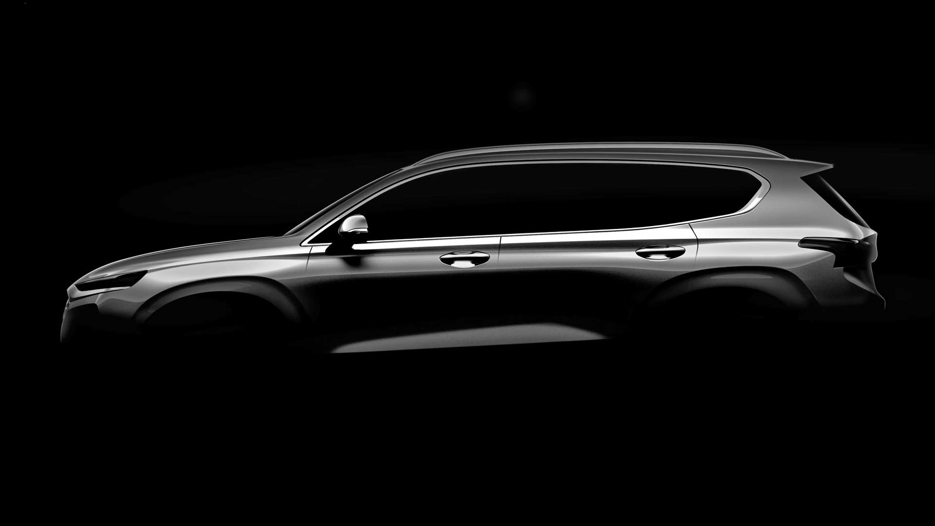 Hyundai Santa Fe Set to Launch in Pakistan, Details Unveiled!