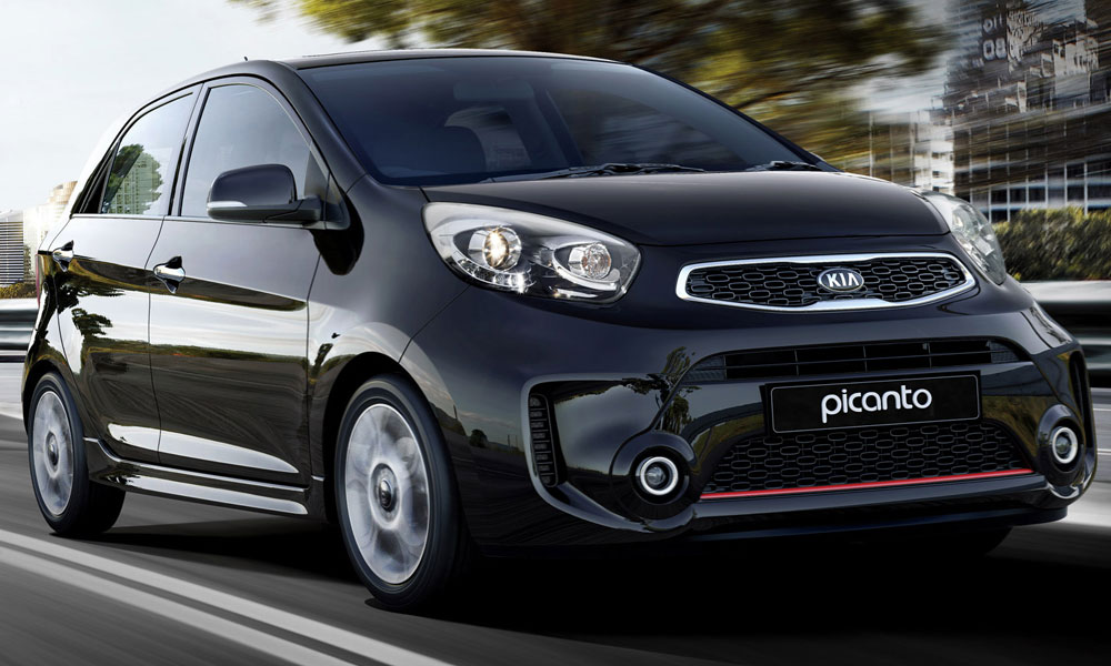 KIA Picanto Price In Pakistan Is Announced, Booking Also Started