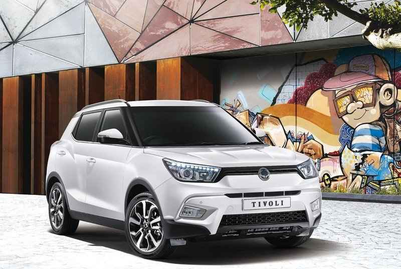 Korean Auto Company Likely To Launch Premium SUVs in Pakistan
