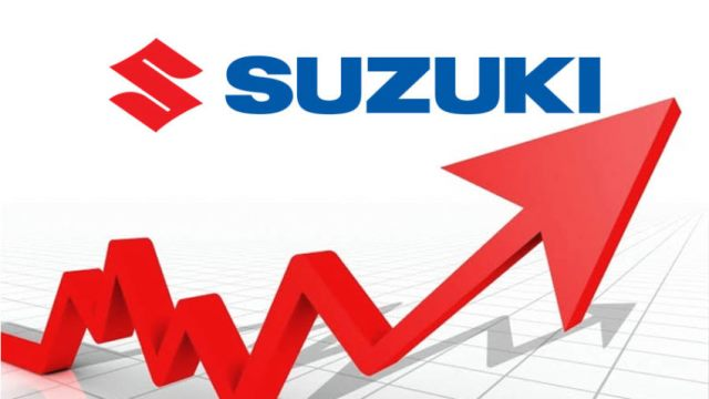 Pak Suzuki Just Announced A Major Price Hike; Again.