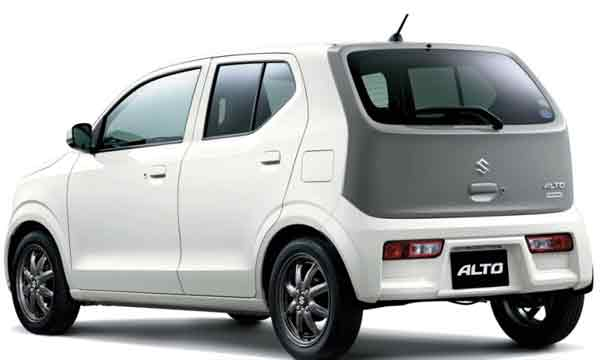 Suzuki Alto 2019 expected price in Pakistan and specifications revealed