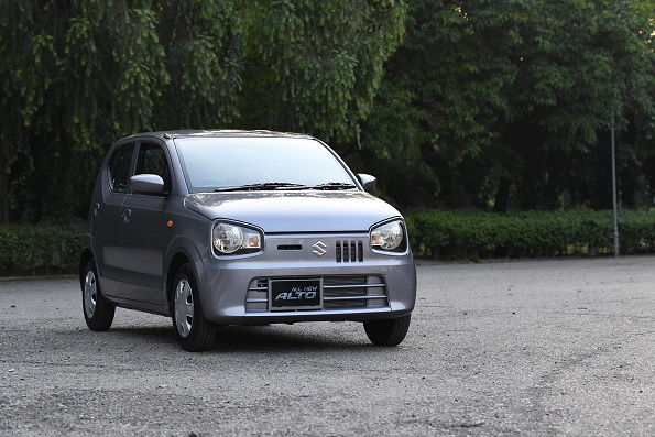 Suzuki Alto Price In Pakistan Rises By Up To PKR 85,000
