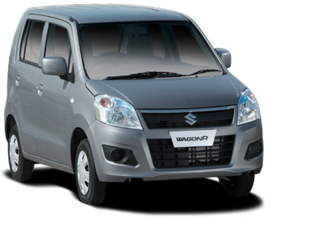 Suzuki Wagon R VXL AGS 2020 Review