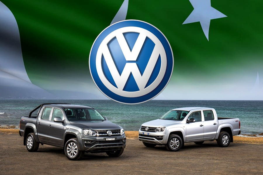 Volkswagen Penned an Agreement for Vehicle Assembly in Pakistan