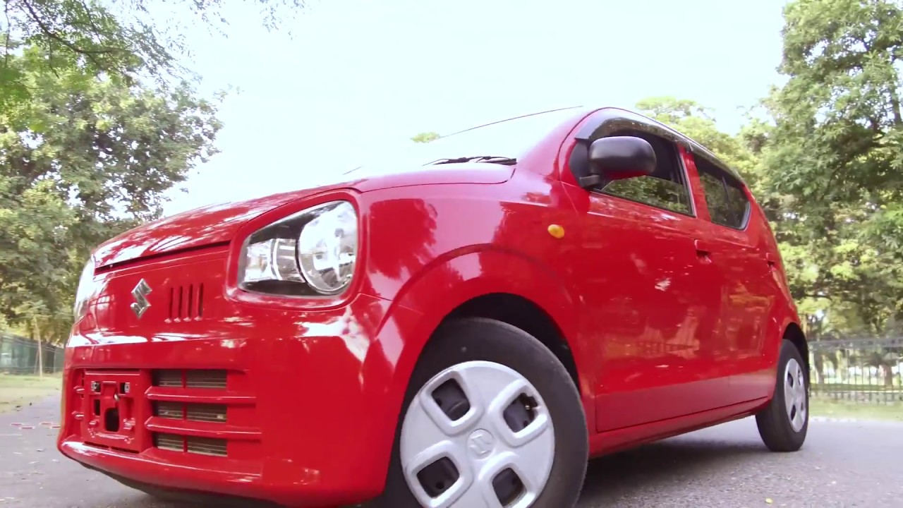 Wait is over as ALTO 660CC is set to launch this week
