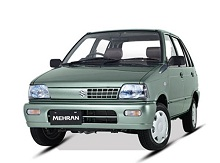Why Suzuki Mehran is the Most Popular Choice of Pakistanis?