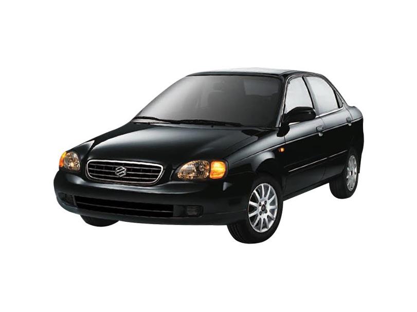 suzuki baleno 2000 price in pakistan review full specs images rh autos hamariweb com