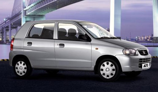 Suzuki Alto 2005 Price In Pakistan Review Full Specs Images