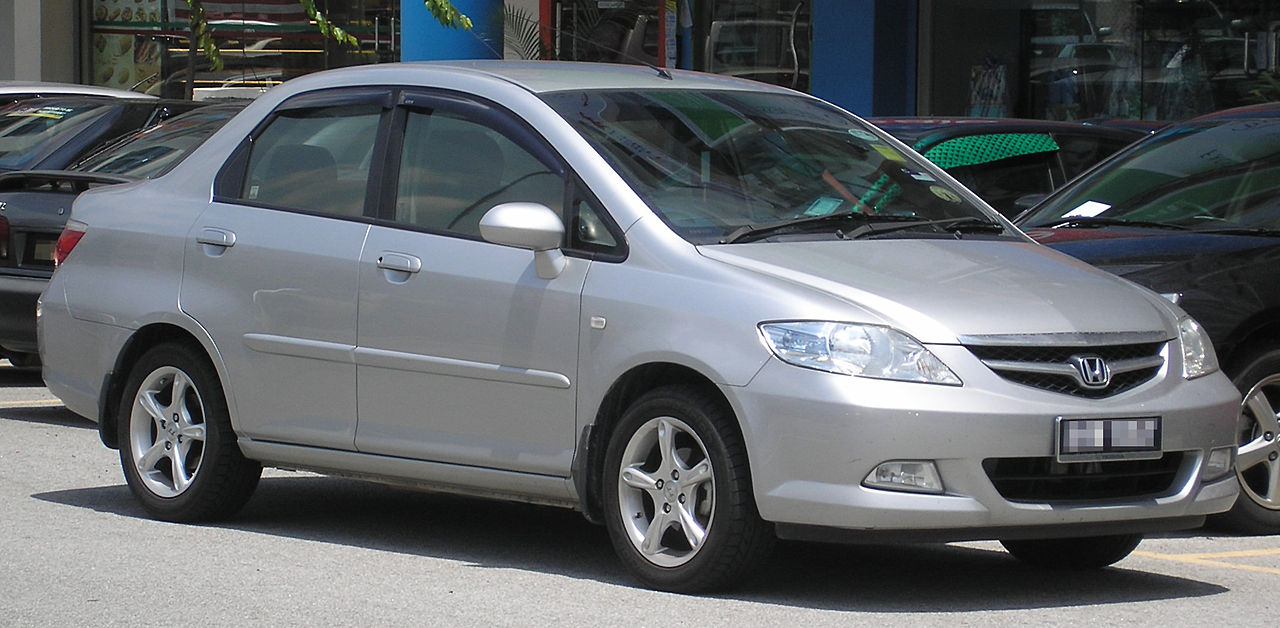 honda city 2007 price in pakistan, review, full specs & images