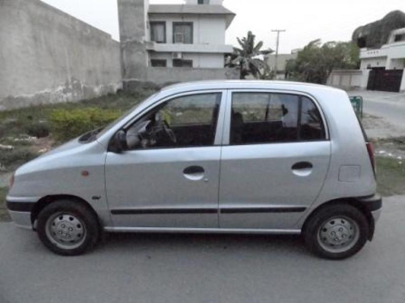 hyundai santro imported cars interior exterior prices pictures latest car price in pakistan 2020 hamariweb