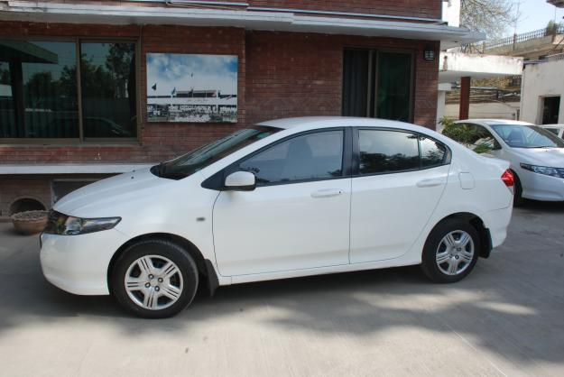 Honda City 2009 Price In Pakistan Review Full Specs Images