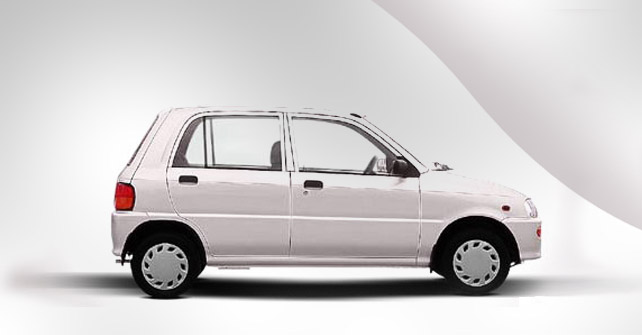Daihatsu Cars Price In Pakistan Market Rates For Daihatsu Cars