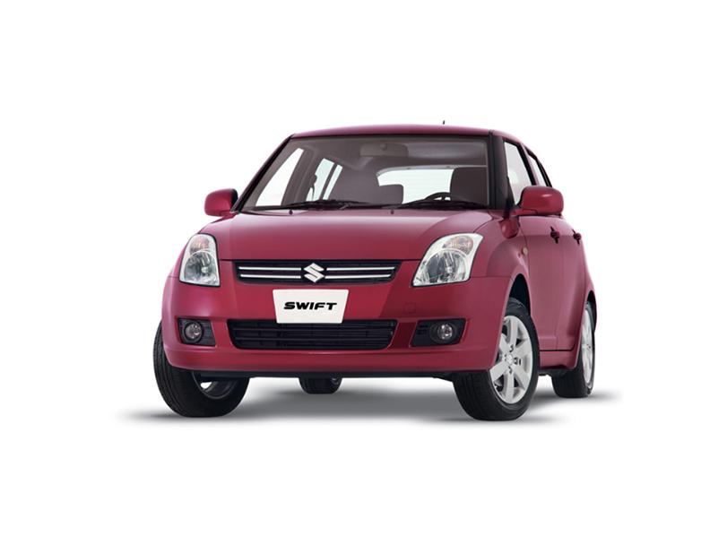 Suzuki Swift 2010 Price In Pakistan Review Full Specs Images