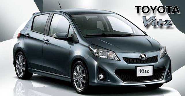 Toyota Vitz 2010 Price in Pakistan, Review, Full Specs & Images