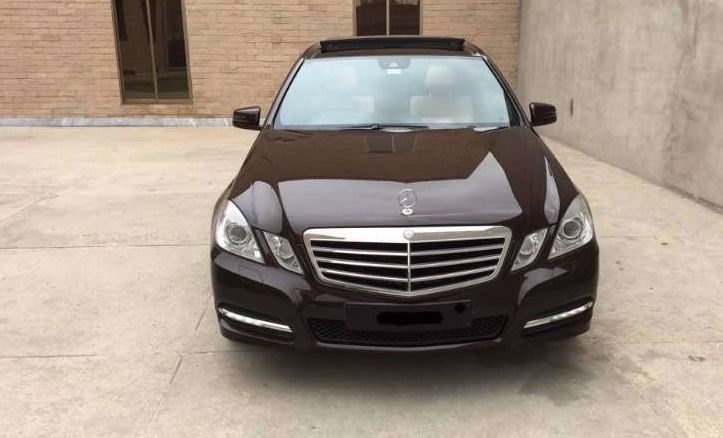 2011 mercedes benz e class specifications