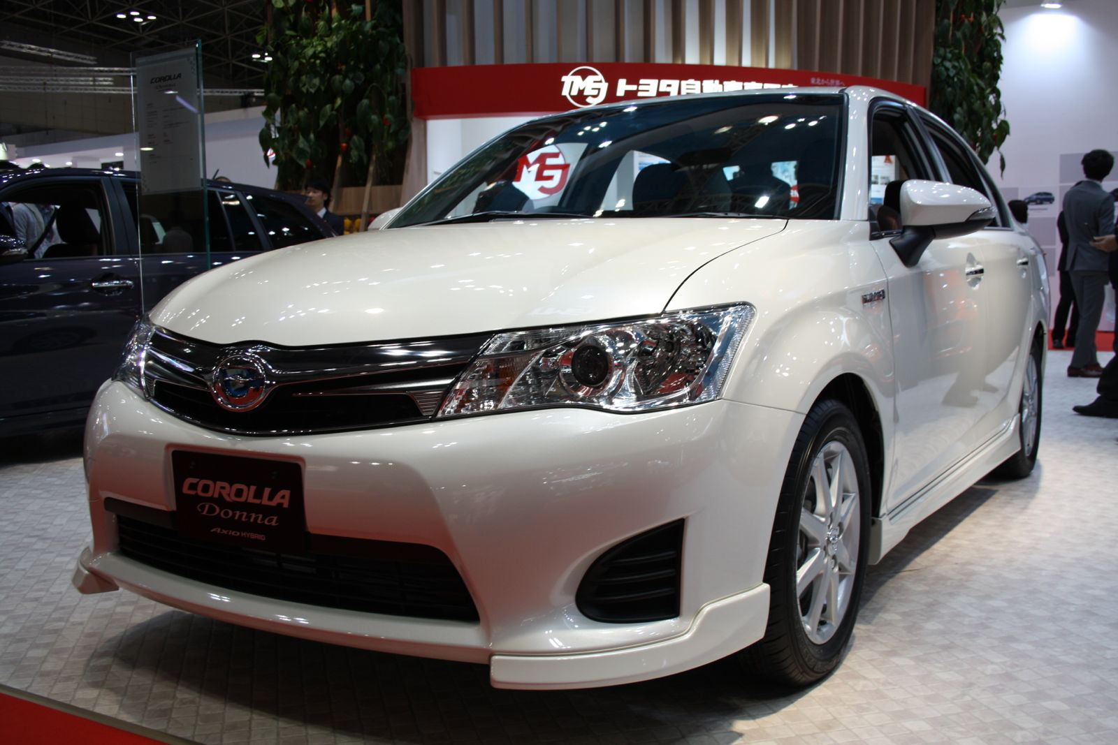 Toyota corolla axio 2013 price in pakistan review full specs images toyota corolla axio 2013 features specs voltagebd Gallery