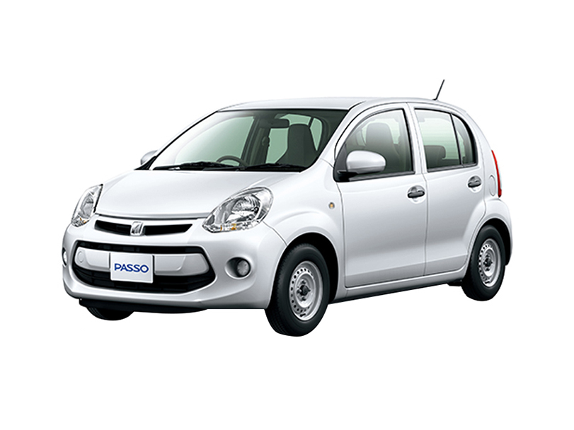 Toyota Passo 2013 Price In Pakistan Review Full Specs