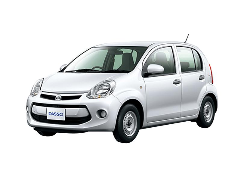 Toyota Passo 2013 Price In Pakistan Review Full Specs