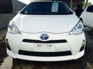 Toyota Aqua Imported Cars Interior Exterior Prices Pictures