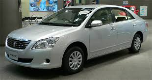 Toyota Premio Imported Cars Interior Exterior Prices Pictures