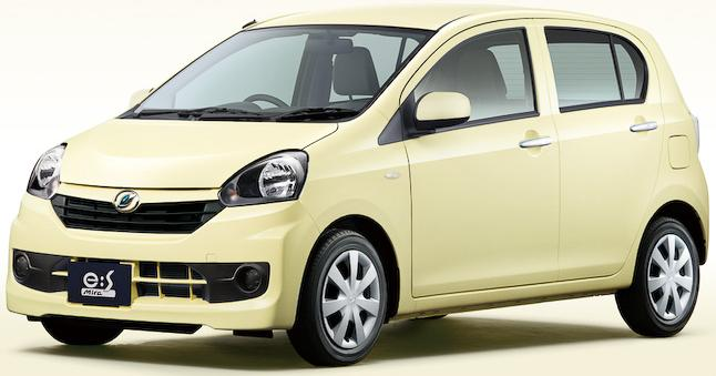 Daihatsu Mira 2015 Price In Pakistan Review Full Specs Images