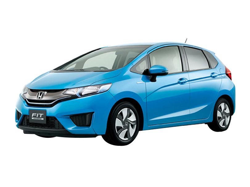 Honda Fit Hybrid 2015 Price In Pakistan Review Full Specs Images