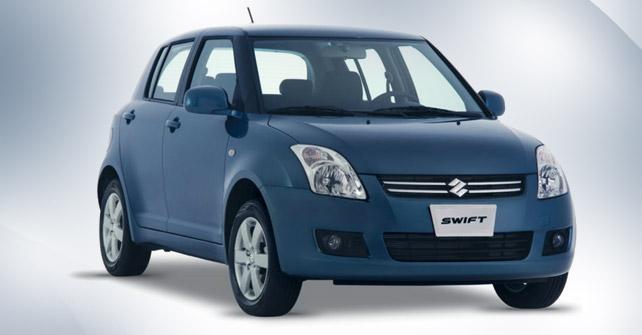 Swift 2016 Price In Pakistan >> Suzuki Swift 2015 Price In Pakistan Review Full Specs Images