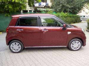 Daihatsu Imported Cars Price In Pakistan Market Rates Daihatsu Cars