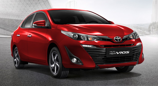 Toyota Vios 2018 Price In Pakistan, Review, Full Specs