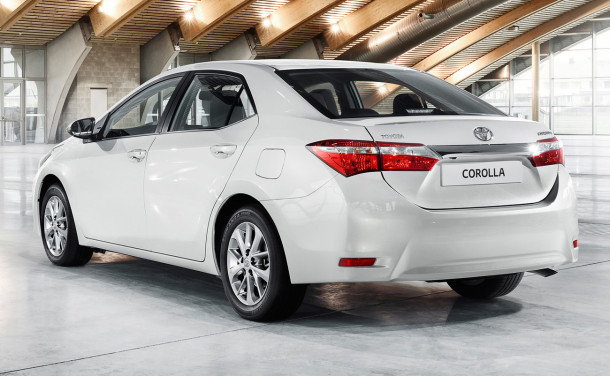 Toyota Corolla 2018 Price In Pakistan Review Full Specs Images