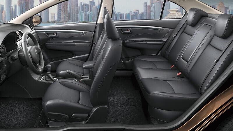 Suzuki Ciaz 2019 Price In Pakistan Review Full Specs