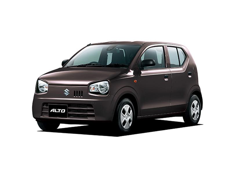 Suzuki Alto 2019 Price In Pakistan Review Full Specs Images