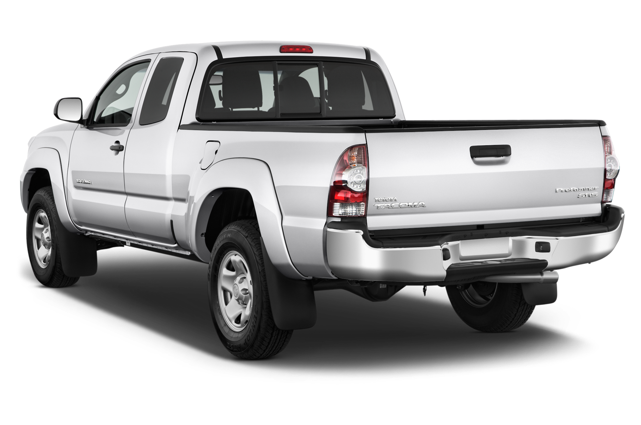 Toyota TACOMA X Runner Access Cab V6   2013 ( PRICES U0026 SPECS )