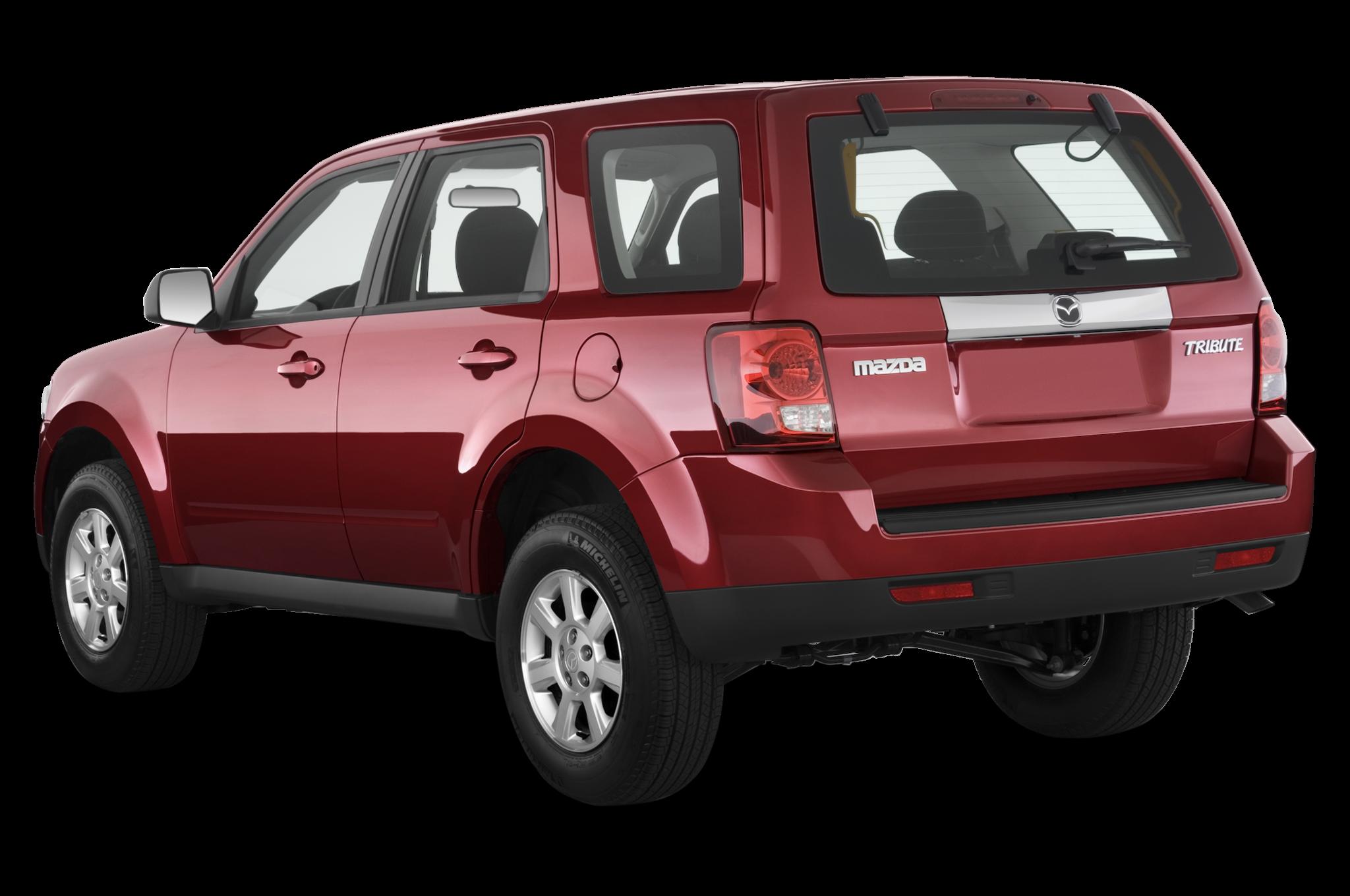 Mazda Tribute I Sport 2017 Prices Specs