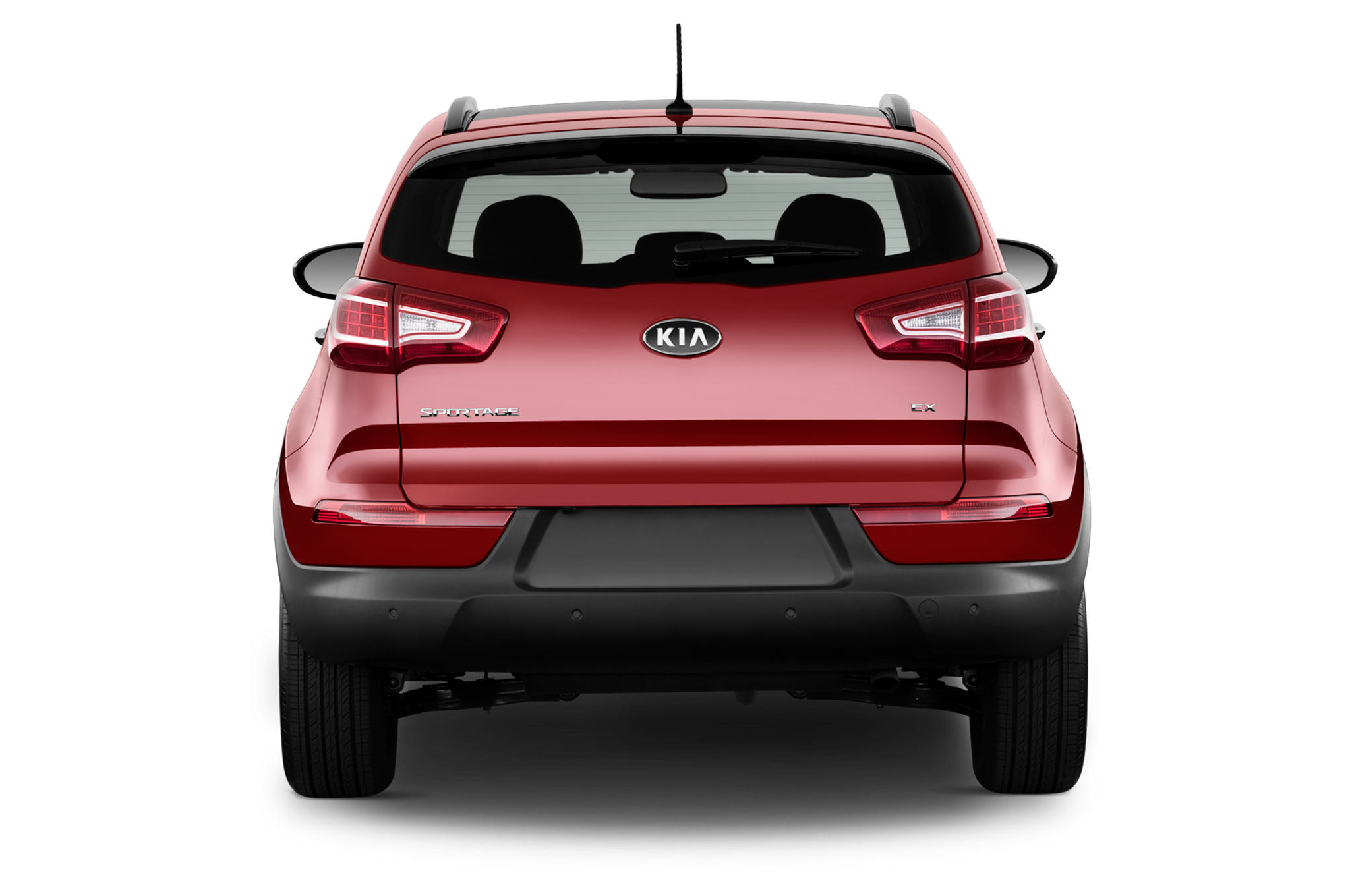 Attractive Kia SPORTAGE 2.4 EX AT AWD   2013 ( PRICES U0026 SPECS )