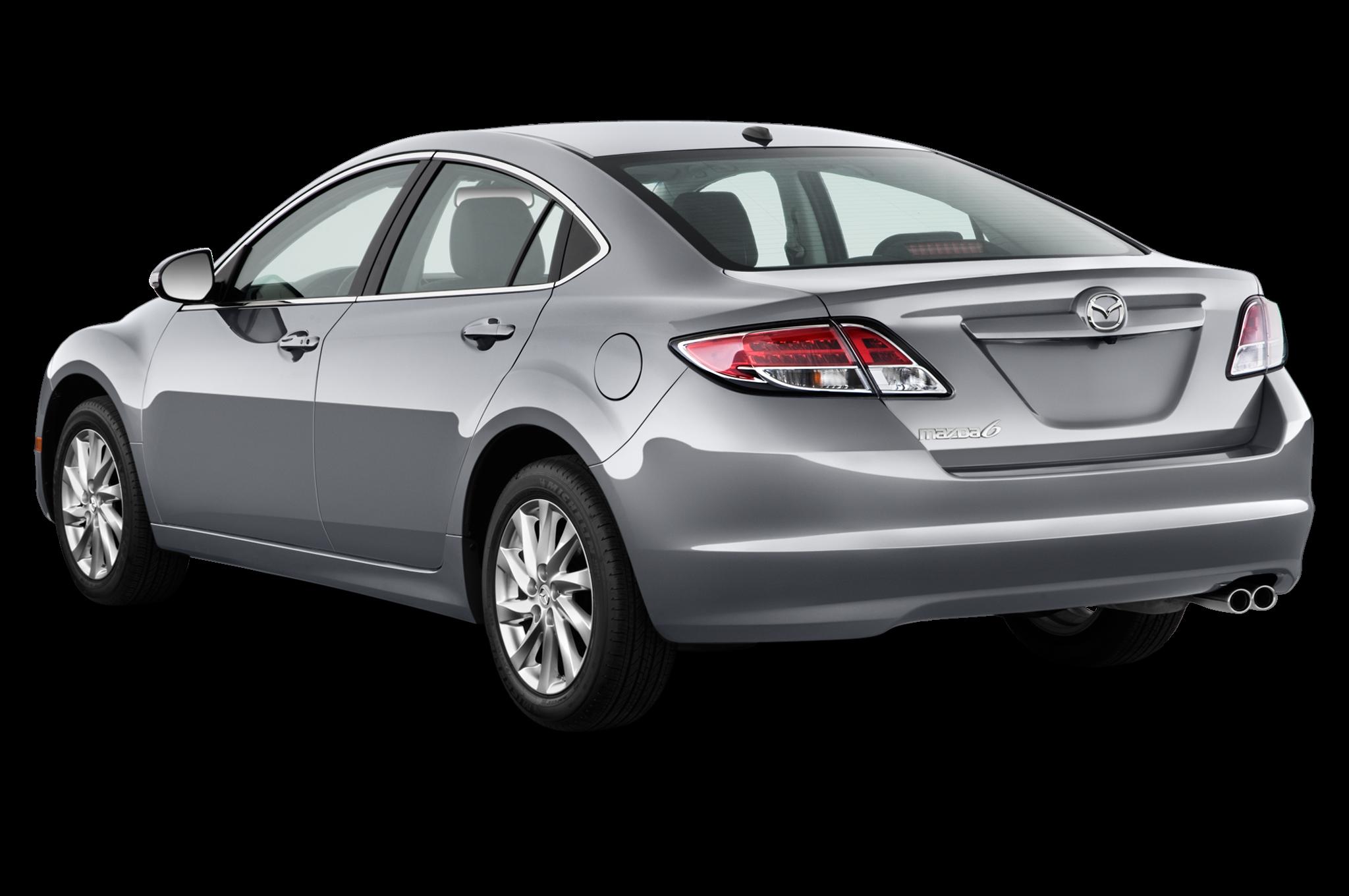 Mazda MAZDA6 I Touring Auto   2012 ( PRICES U0026 SPECS )