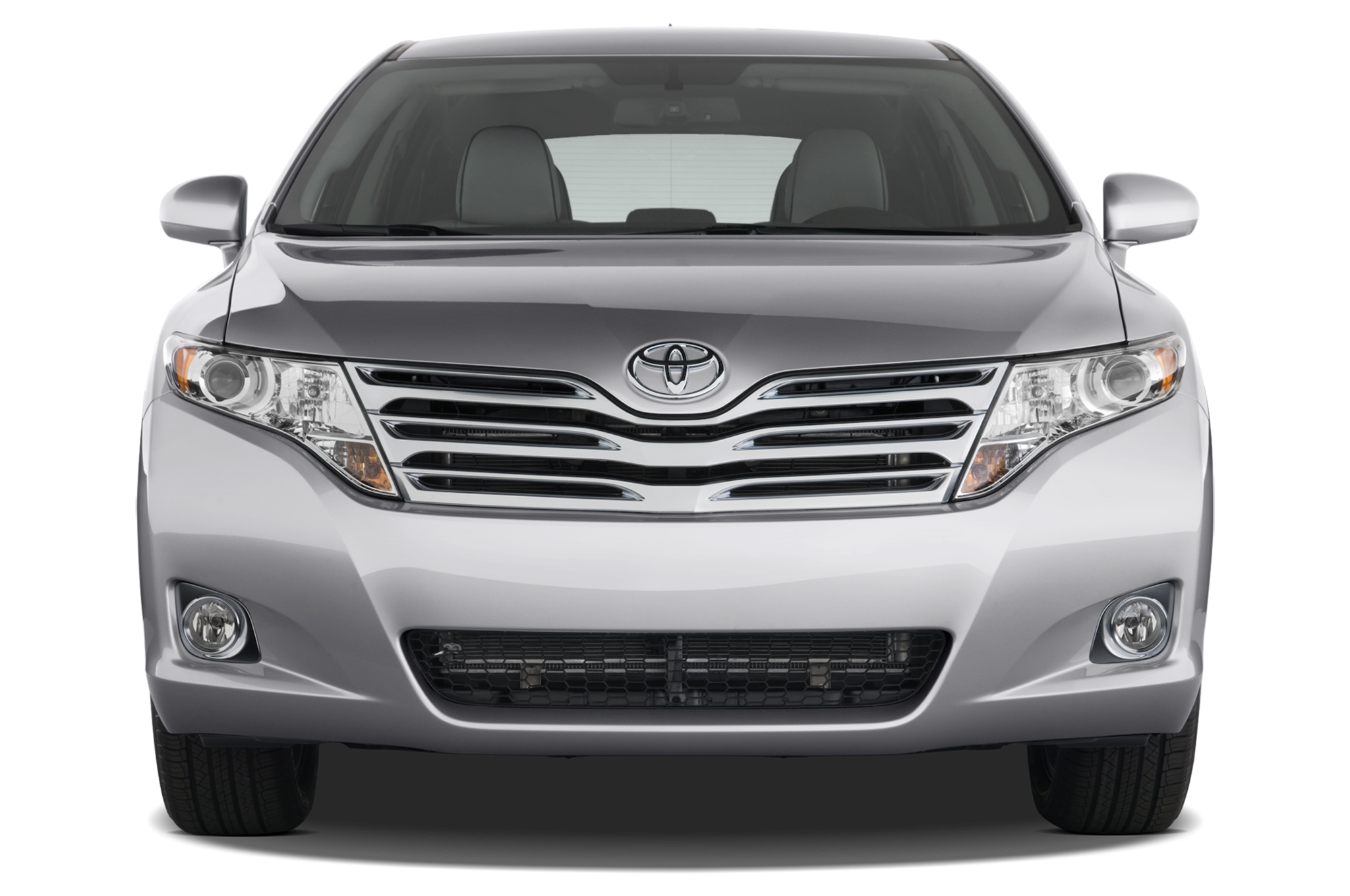 Toyota Venza 2010 International Price Overview