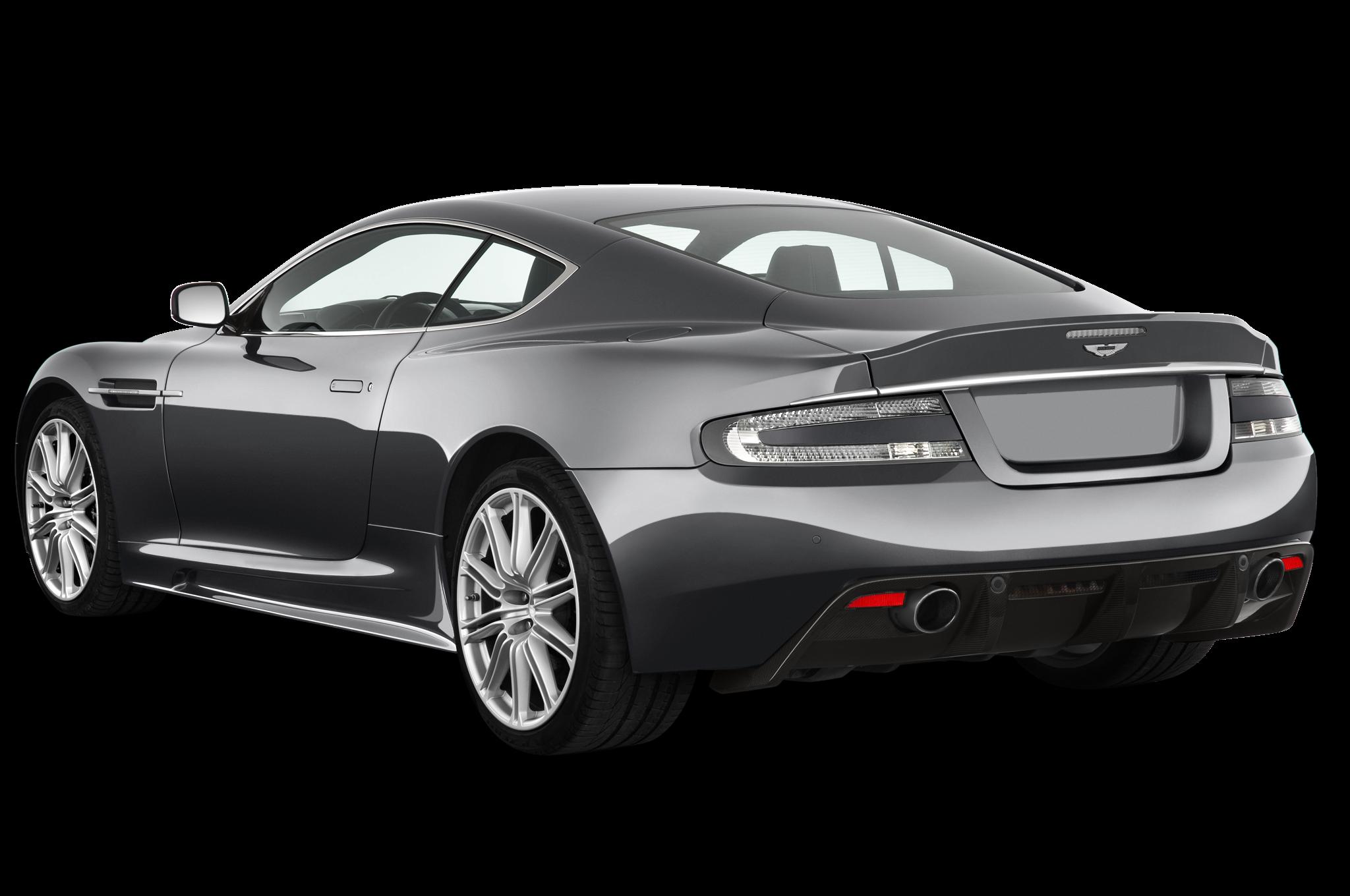 Aston Martin DBS 2011 - International Price & Overview