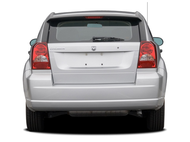 Dodge Caliber Sxt Fwd 2007 International Price Overview