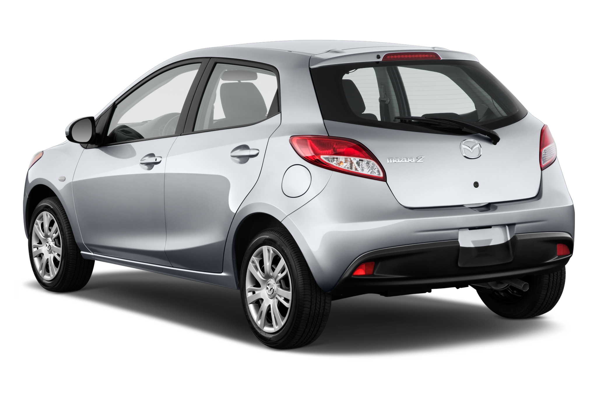 Mazda 2 auto price