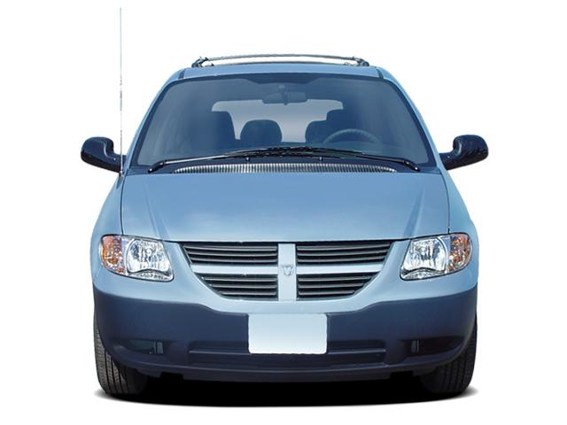 Dodge Caravan 2006 International Price Overview