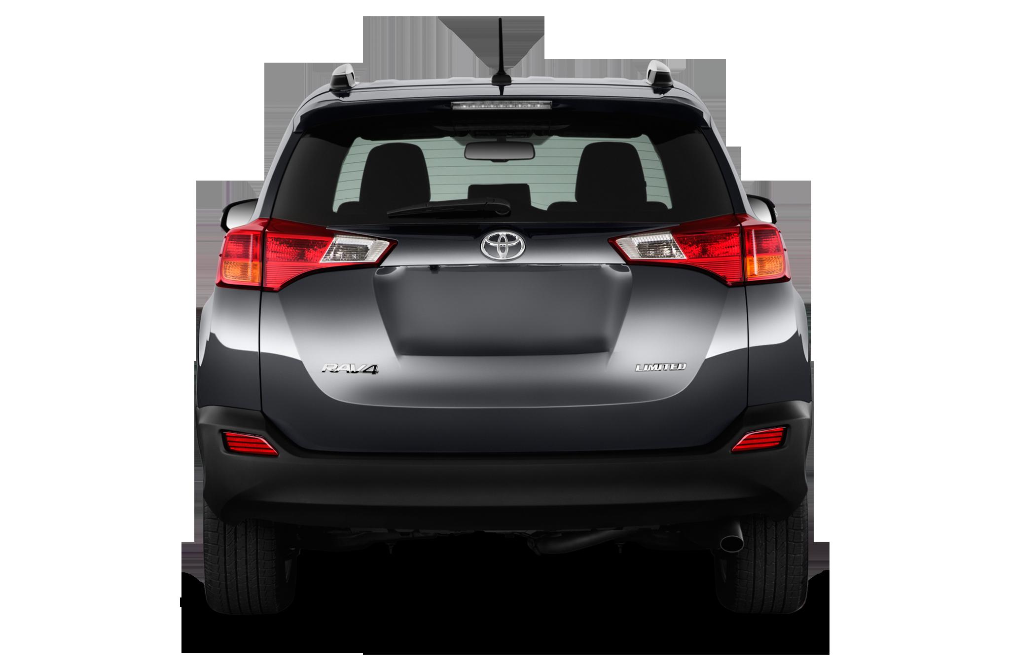 Toyota RAV4 XLE   2013 ( PRICES U0026 SPECS )