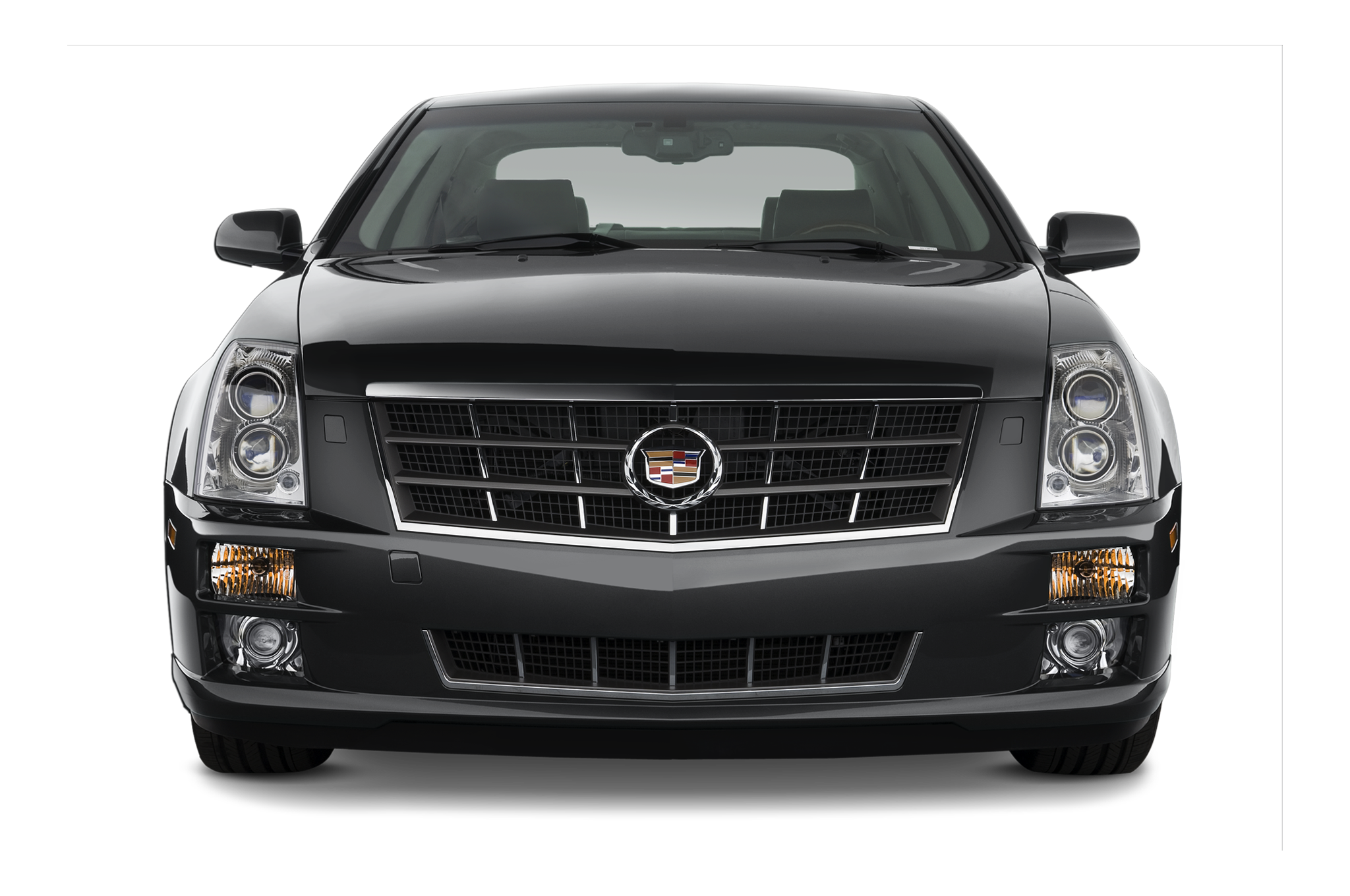 watch cadillac sts youtube