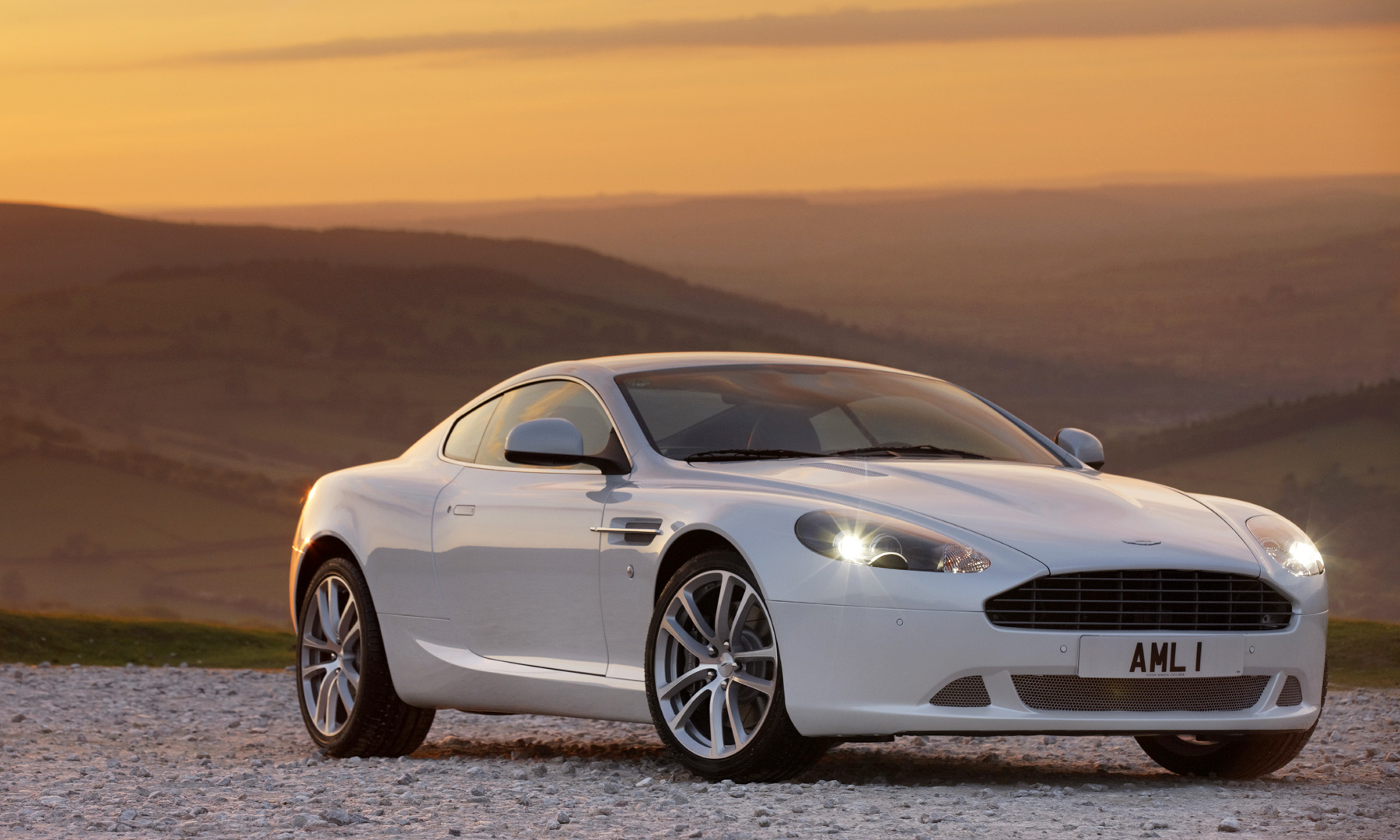 Aston Martin DB International Price Overview - How much is an aston martin db9