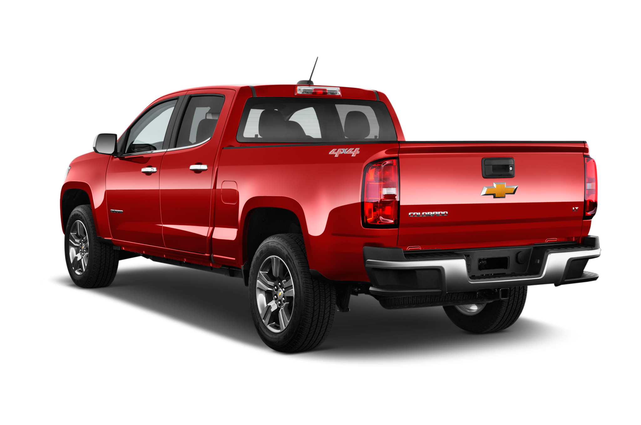 Chevrolet COLORADO Z71 Extended Cab   2015 ( PRICES U0026 SPECS )