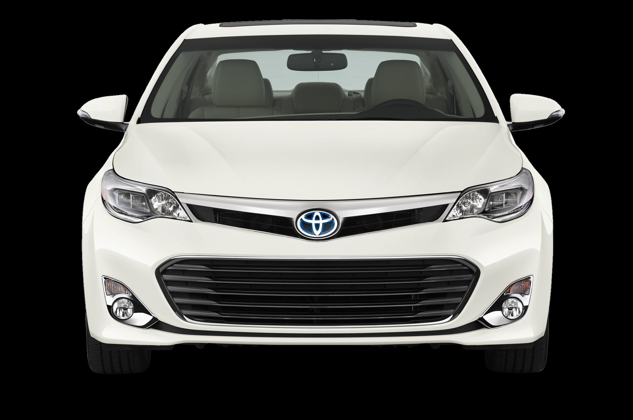 Toyota AVALON XLE   2014 ( PRICES U0026 SPECS )
